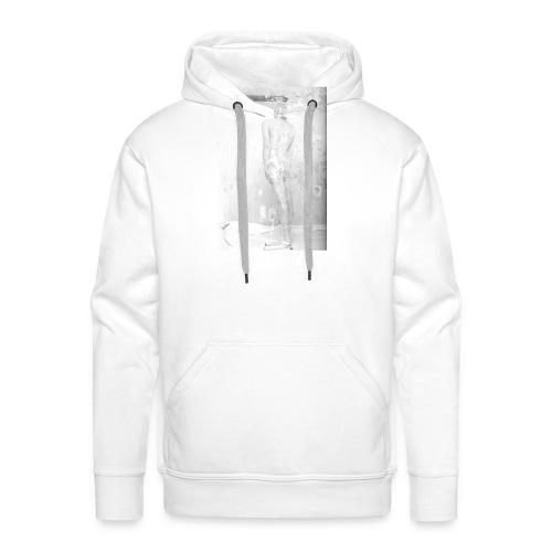 its a wrap x vantoll - Männer Premium Hoodie