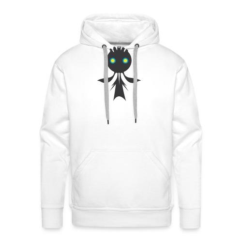 logo1KMKD 1 - Sweat-shirt à capuche Premium pour hommes