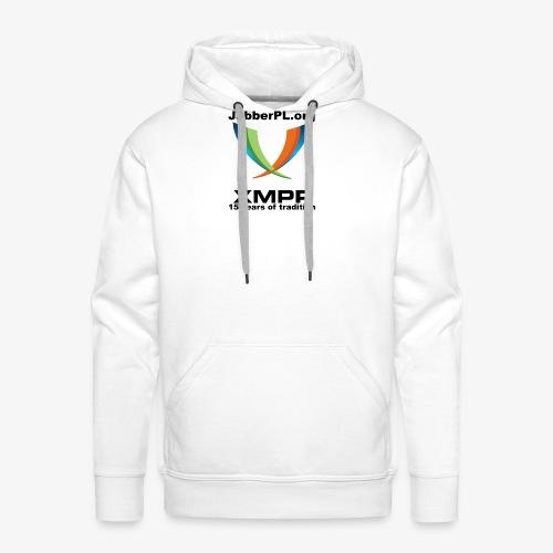 JabberPL.org XMPP - Men's Premium Hoodie