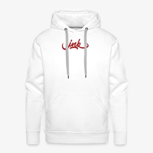 TOTE BAG INK - Sweat-shirt à capuche Premium pour hommes