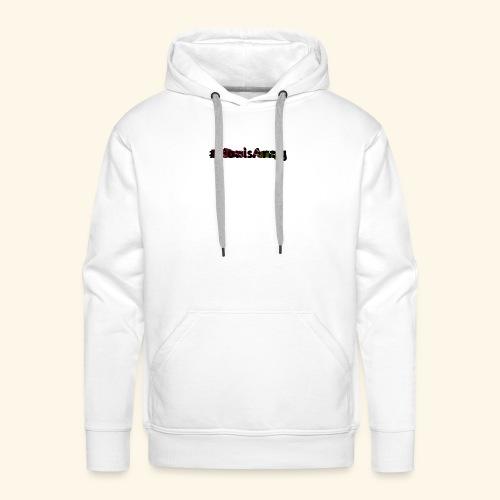 NouisDev - Männer Premium Hoodie