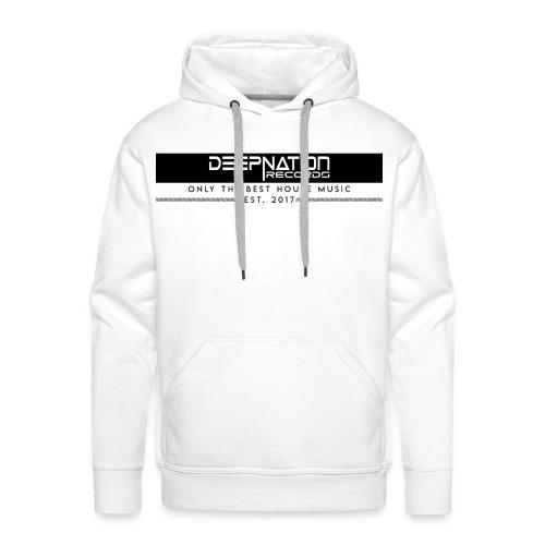 Deep Nation Street Wear - Men's Premium Hoodie