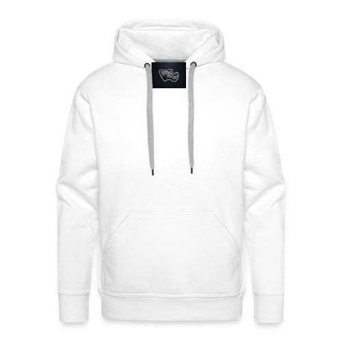 BTX MASCOTTE - Mannen Premium hoodie