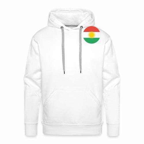 Kurdish tshirt - Premiumluvtröja herr