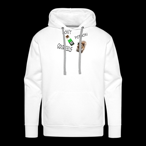 Squirrels - Men's Premium Hoodie