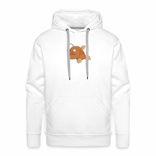 Sketches 60 - Sweat-shirt à capuche Premium pour hommes