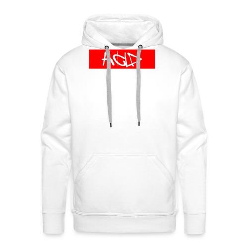 AcID - Männer Premium Hoodie