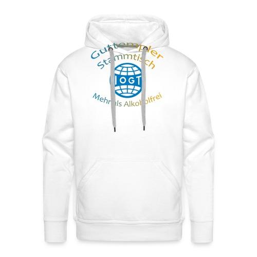 Guttempler Merchandise - Männer Premium Hoodie