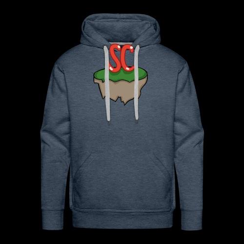 SerenityCTL T-Shirt - Men's Premium Hoodie