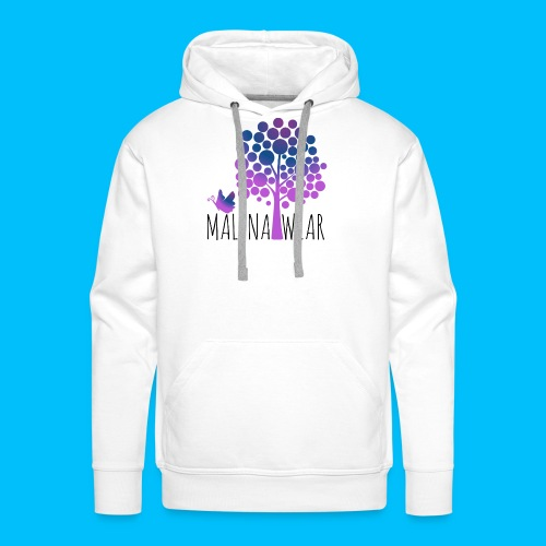 Malena Wear - Männer Premium Hoodie