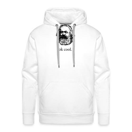 okcool - Männer Premium Hoodie