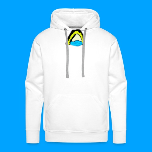 cartoon merch - Men's Premium Hoodie