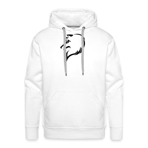 LegendsOfWolfz - Mannen Premium hoodie