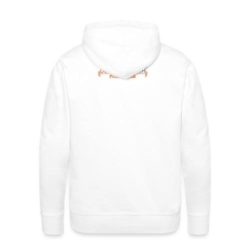 Dutch Strength - Mannen Premium hoodie