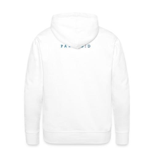 paranoia spring collection - Premiumluvtröja herr
