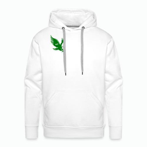 flygreen - Männer Premium Hoodie