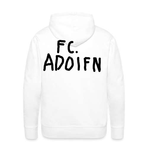 FC Adoifn - Männer Premium Hoodie