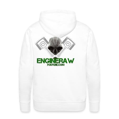 Engineraw - Premium hettegenser for menn