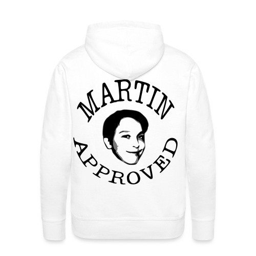 MartinApproved - Premiumluvtröja herr