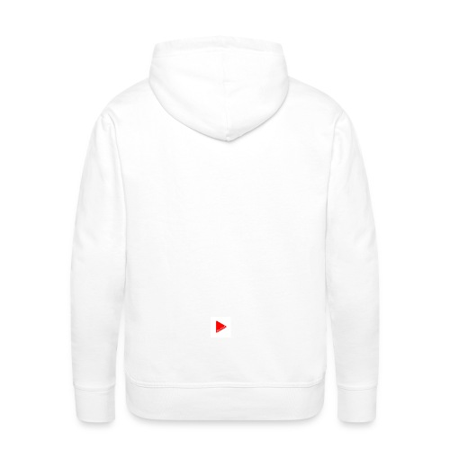 FEELSUPREEM Apparel - Men's Premium Hoodie