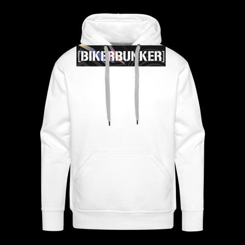Bikergan - Männer Premium Hoodie