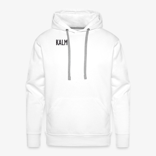 KALM png - Men's Premium Hoodie