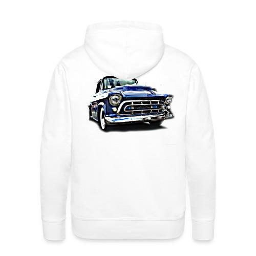 ok 175 - Sweat-shirt à capuche Premium pour hommes