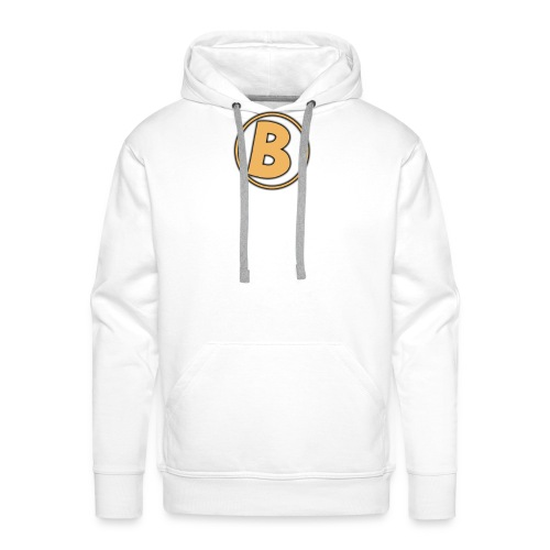 Galaxy Bear Golden Edition T-Shirt - Men's Premium Hoodie