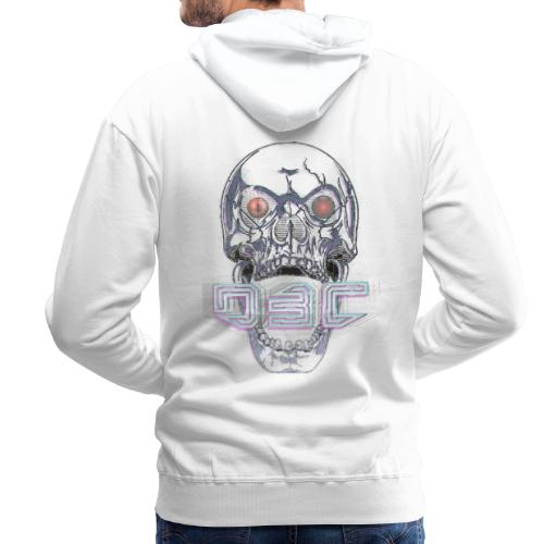 Deztructionbeatcreaters - Männer Premium Hoodie