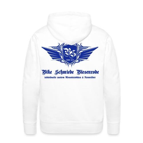 BS Emblem1 - Männer Premium Hoodie
