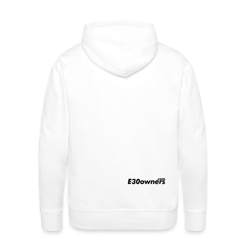 e30owners1 - Men's Premium Hoodie