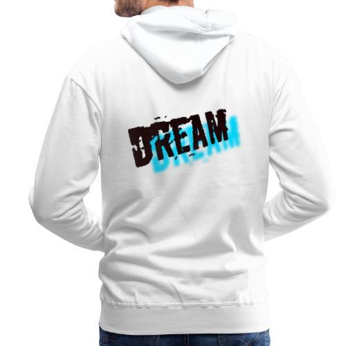 Dream - Premiumluvtröja herr