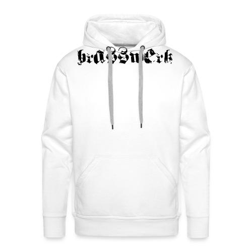 brasswerk1 - Männer Premium Hoodie