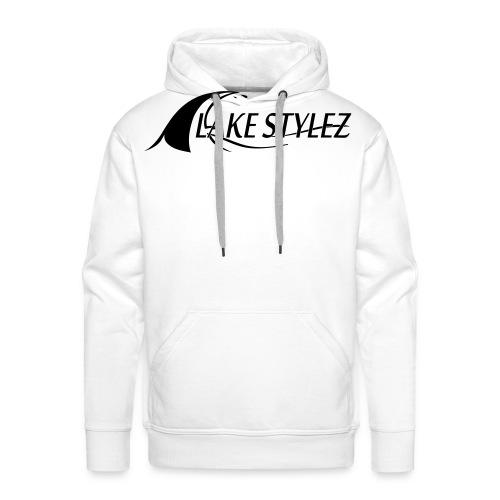 lakestylez - Männer Premium Hoodie