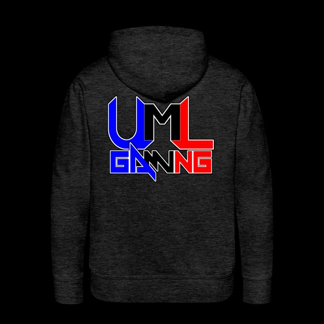 uml gaming Logo