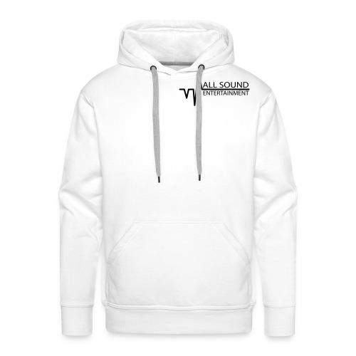 Allsound - Männer Premium Hoodie