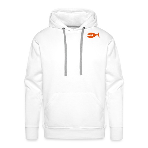 KYF Fisk 1F - Herre Premium hættetrøje