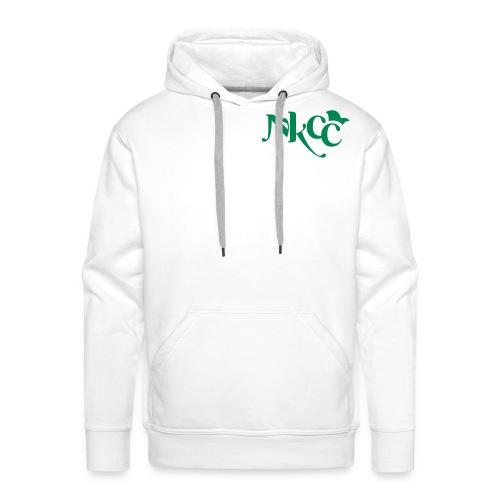 nkcclogo - Männer Premium Hoodie