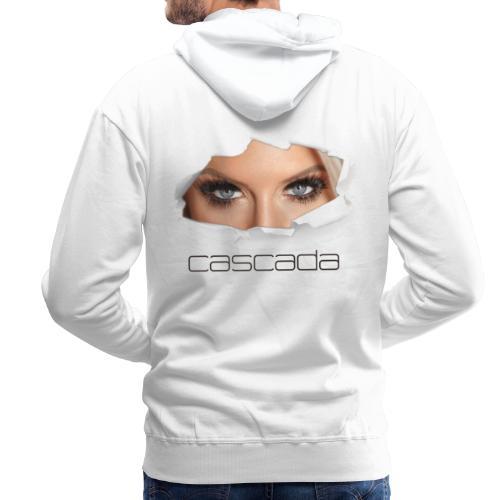 cascada 2021 EYES Edition - Men's Premium Hoodie