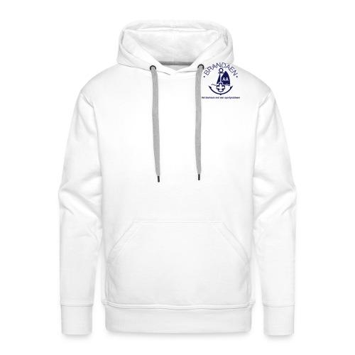BrandaenAA BL 26 6cm - Mannen Premium hoodie
