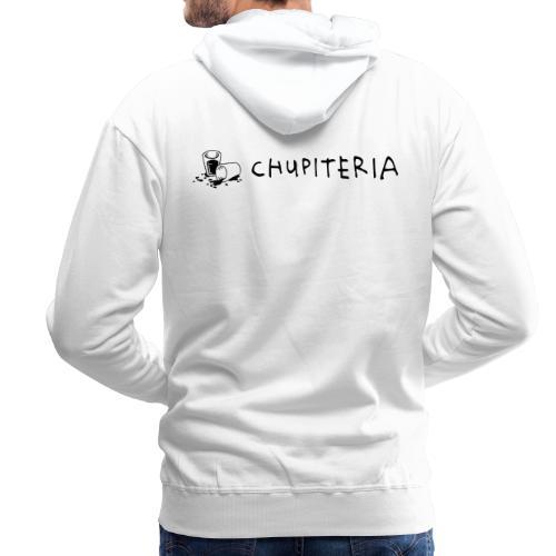 Chupiteria Brand 2.0 POS - Männer Premium Hoodie