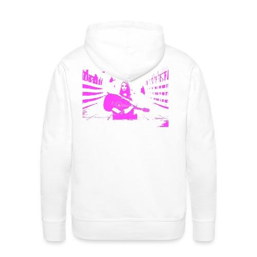 Woman by LSDV - Sweat-shirt à capuche Premium pour hommes
