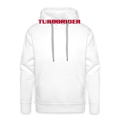 Turborider - Männer Premium Hoodie