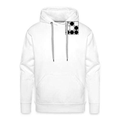 Glider - Das Hacker Community Symbol - Men's Premium Hoodie