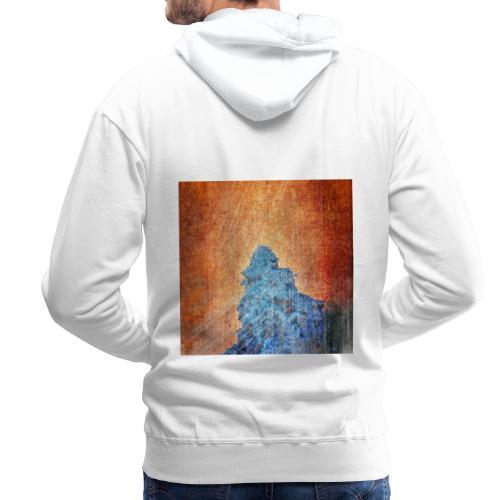 Artwork tree - Men's Premium Hoodie