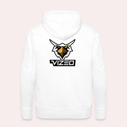 édition 2019 - Sweat-shirt à capuche Premium pour hommes