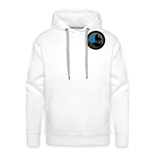 Neues Logo 3,50 - Männer Premium Hoodie