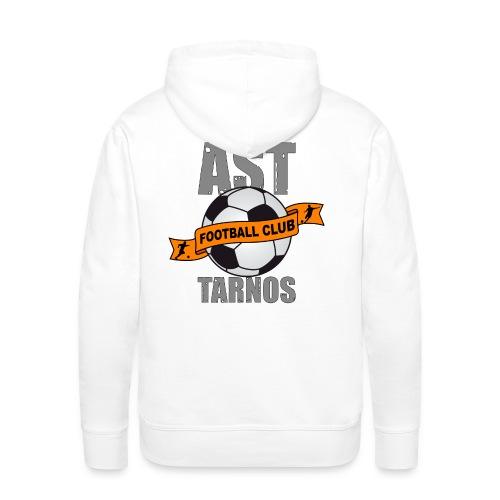 ast071 - Sweat-shirt à capuche Premium pour hommes
