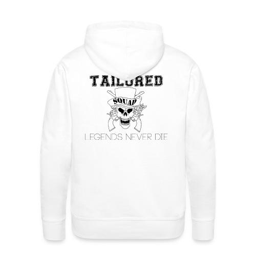 tailored legends - Premiumluvtröja herr