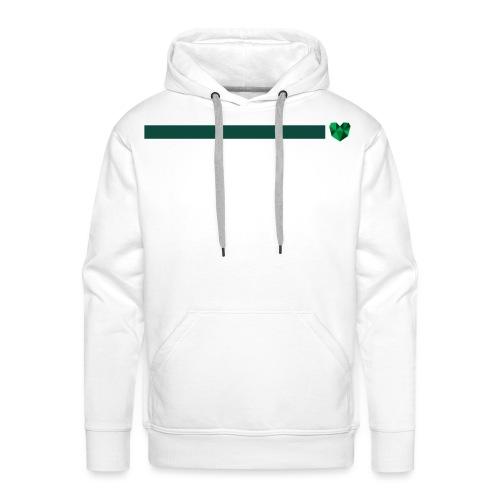 Sans titre 4 gif - Sweat-shirt à capuche Premium pour hommes